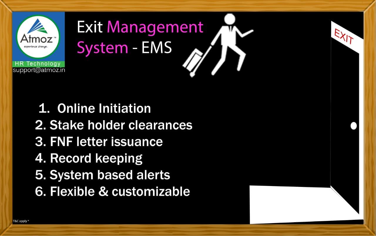 Exit Module
