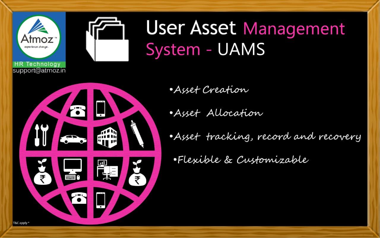 User Asset